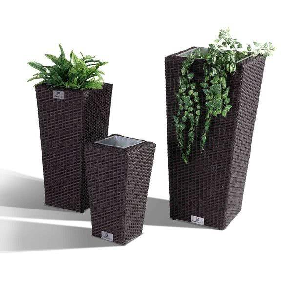Pflanzentopf Korfu - Small_1