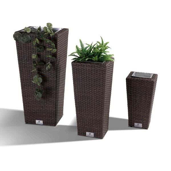 Pflanzentopf Korfu - Medium_1